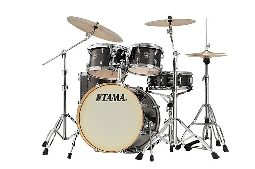 Tama Superstar Maple Drums