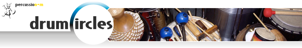 Drum Circles | Team Events | Percussion Workshops