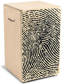 X One Fingerprint